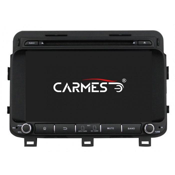KIA Optima 2din autorádio navigace Carmes CRM-8234