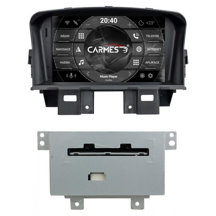 Chevrolet Cruze 2din autorádio navigace Carmes CRM-7047