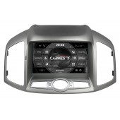 Chevrolet Captiva 2din autorádio navigace Carmes CRM-8406