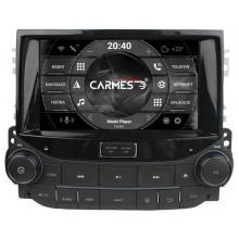 Chevrolet Malibu 2din autorádio navigace Carmes CRM-8089