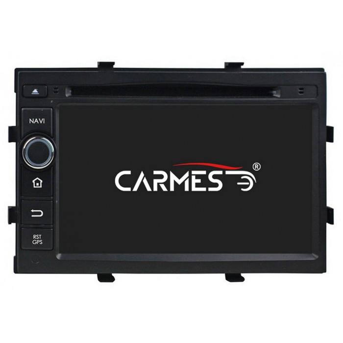 Chevrolet 2din autorádio navigace Carmes CRM-7049