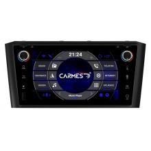 TOYOTA Avensis 2din autorádio navigace Carmes CRM-7250