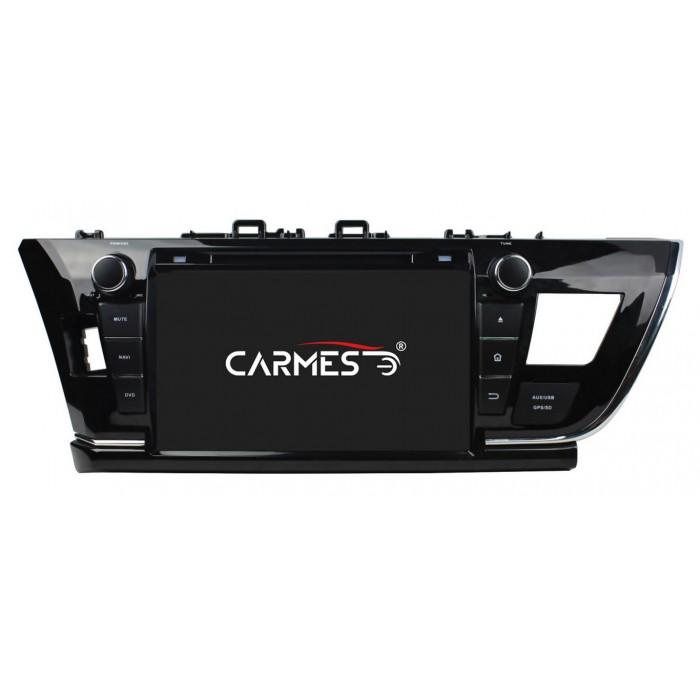 TOYOTA Corolla 2din autorádio navigace Carmes CRM-9002