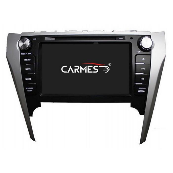 TOYOTA Camry 2din autorádio navigace Carmes CRM-8016