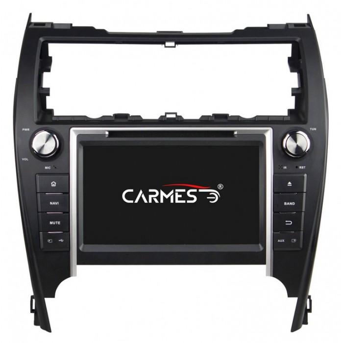 TOYOTA Camry 2din autorádio navigace Carmes CRM-8120
