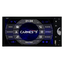 TOYOTA 2din autorádio navigace Carmes CRM-6953