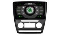 Škoda Octavia 2 - automatická klima