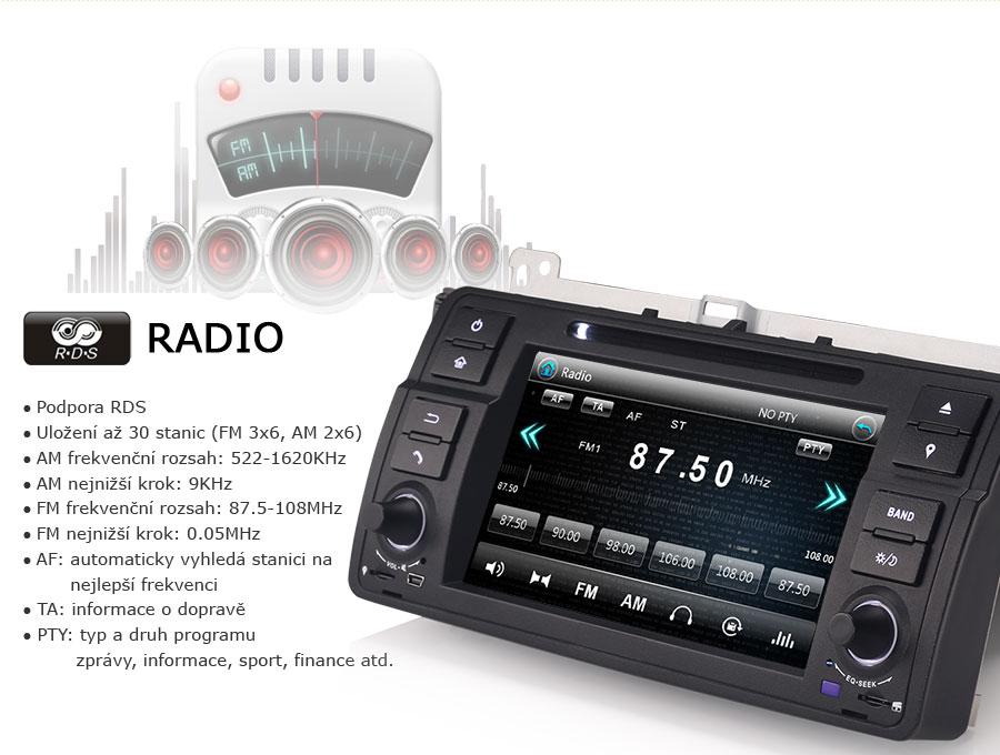 bmw-e46-da7162b-2din-autoradio-fm-radio