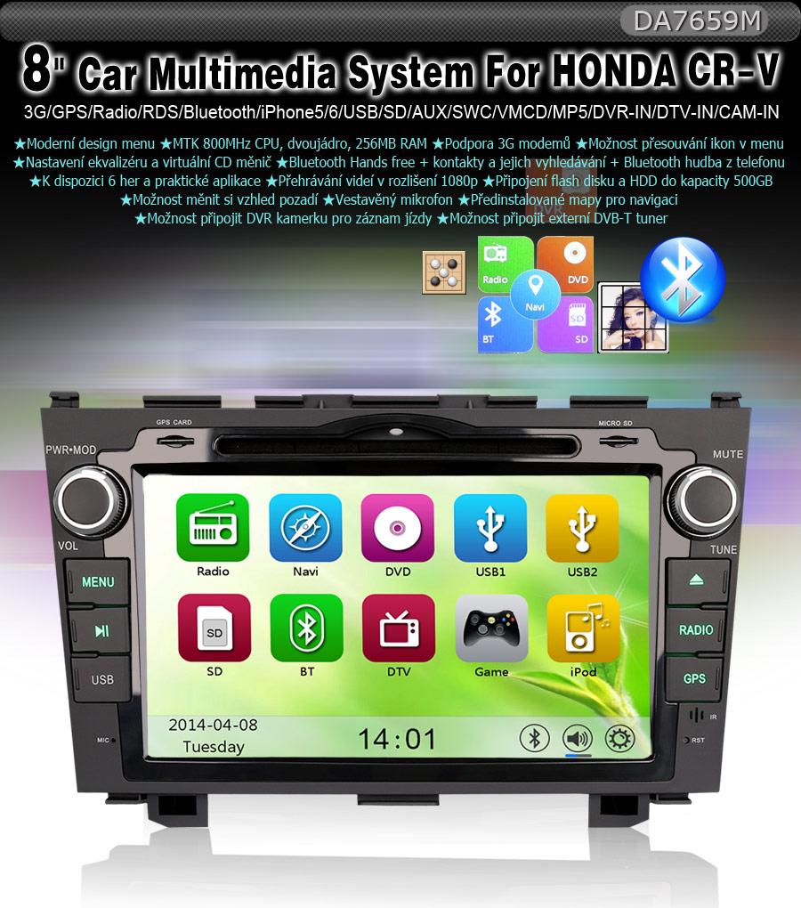 honda-8-palcu-da7659m-2din-autoradio-klicove-vlastnosti